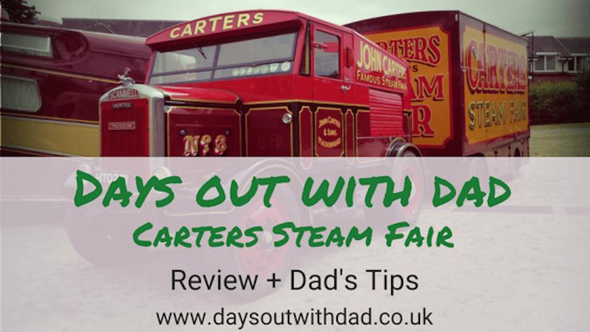 Carters Steam Fair