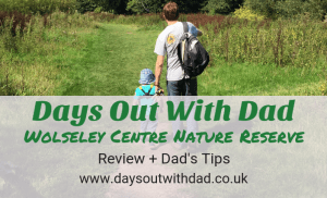 The Wolseley Centre Family Day Out Review