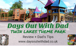 Twin Lakes Theme Park Review