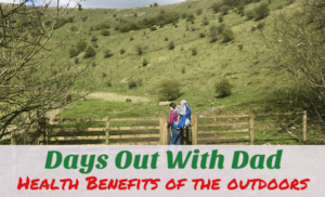 Health Benefits of Getting Outdoors